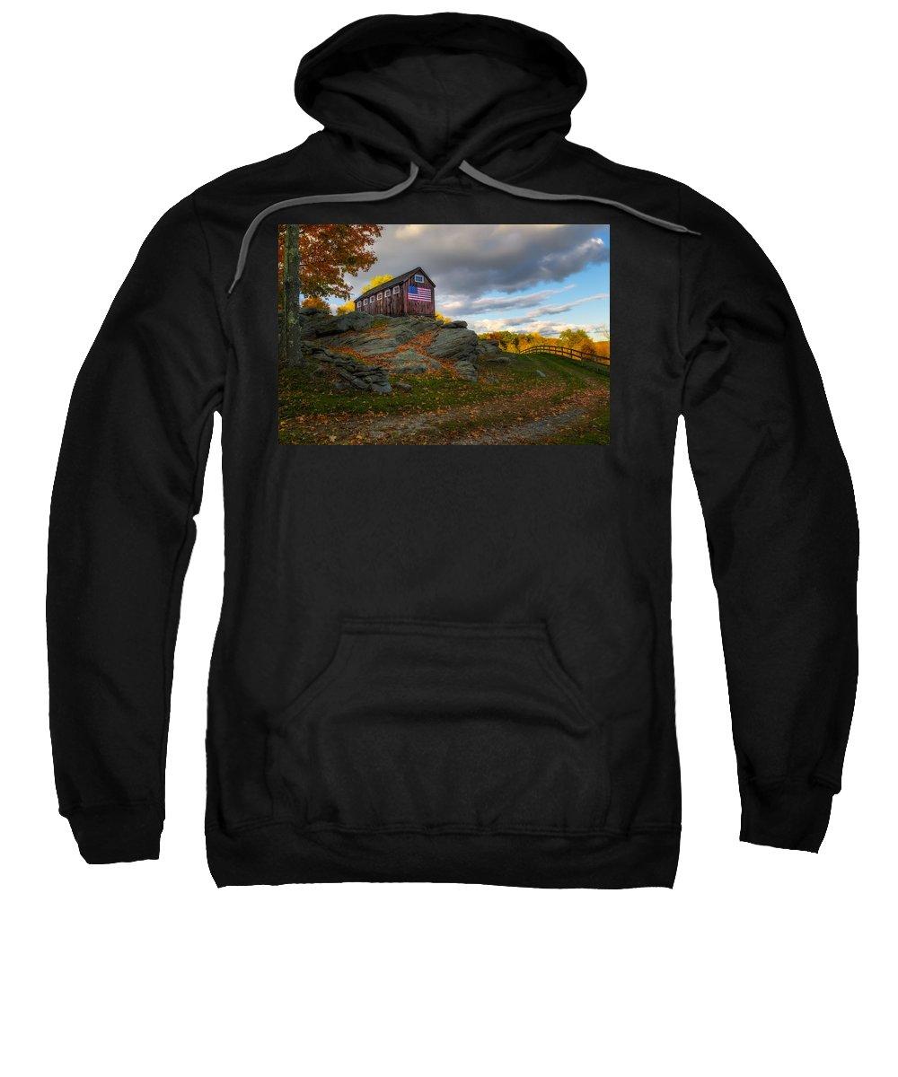 Roxbury Sweatshirts