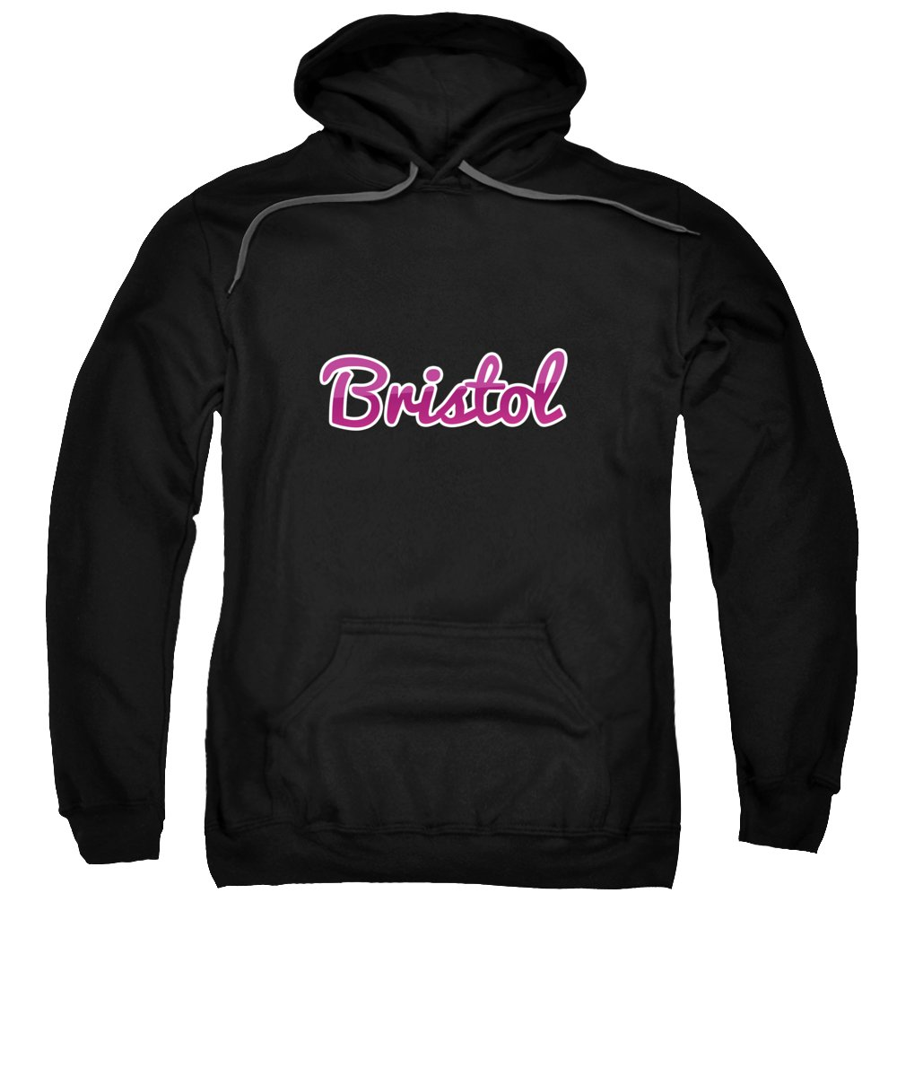 Bristol Hooded Sweatshirts T-Shirts
