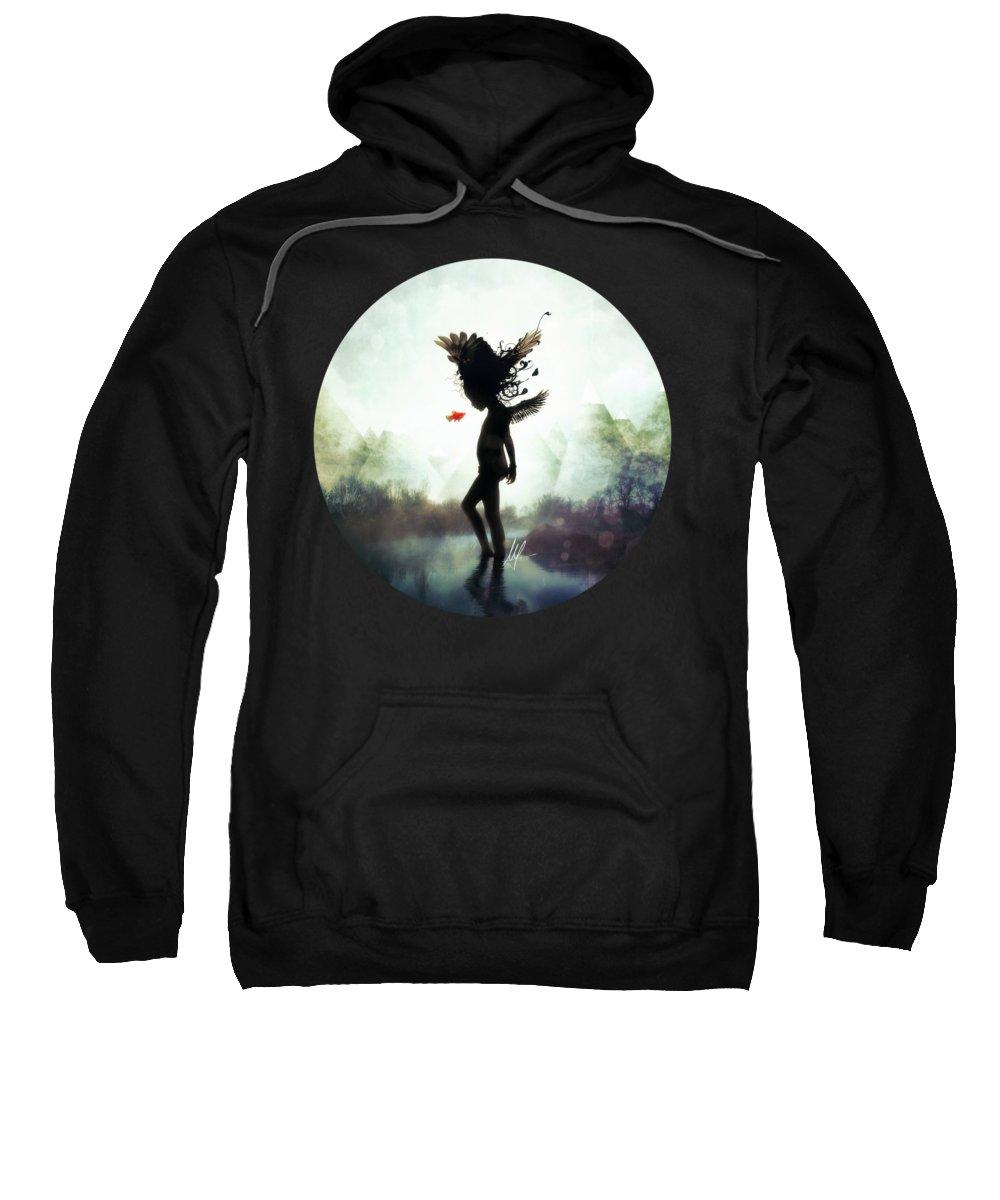 Lake Hooded Sweatshirts T-Shirts