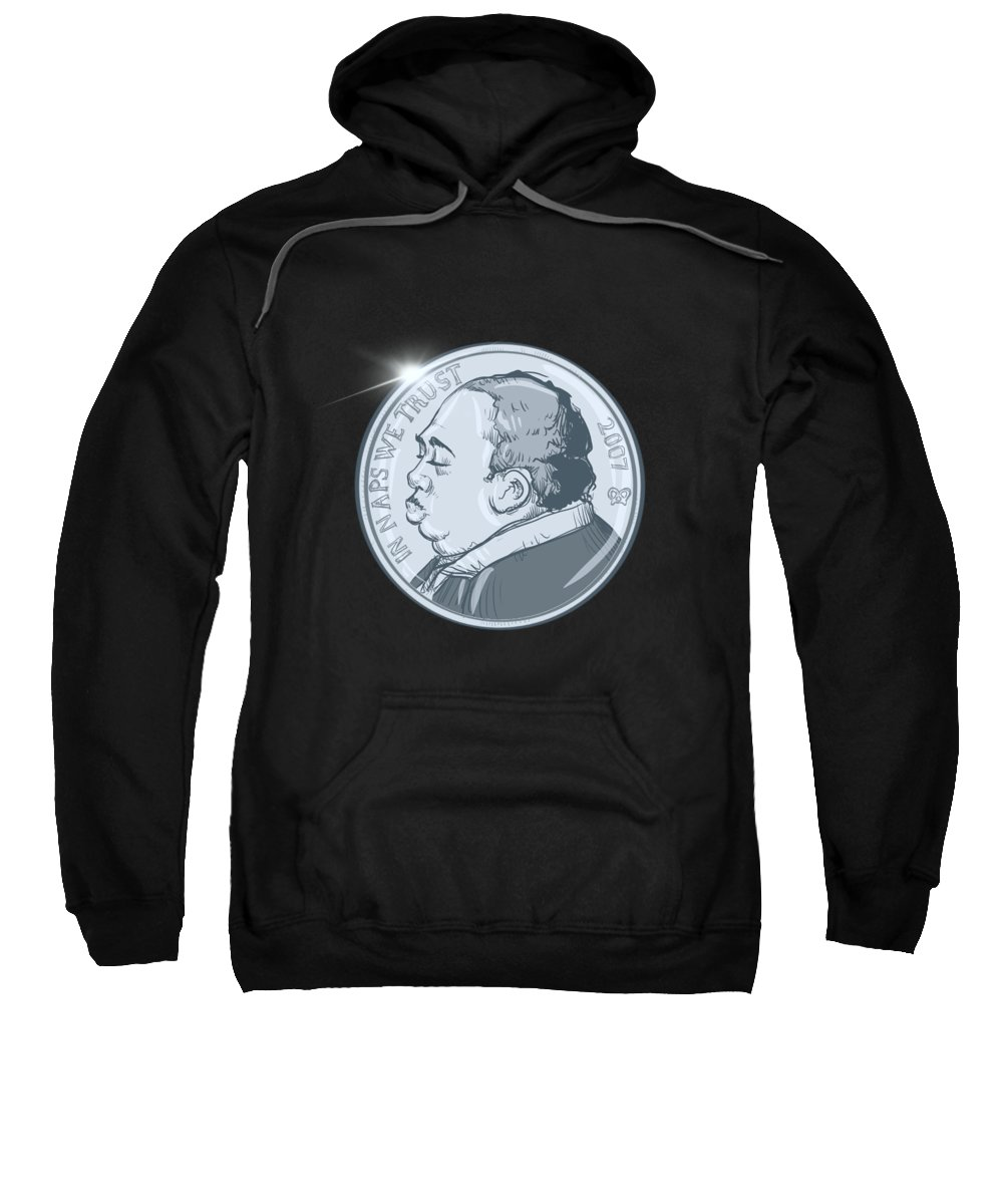 Money Drawings Hooded Sweatshirts T-Shirts