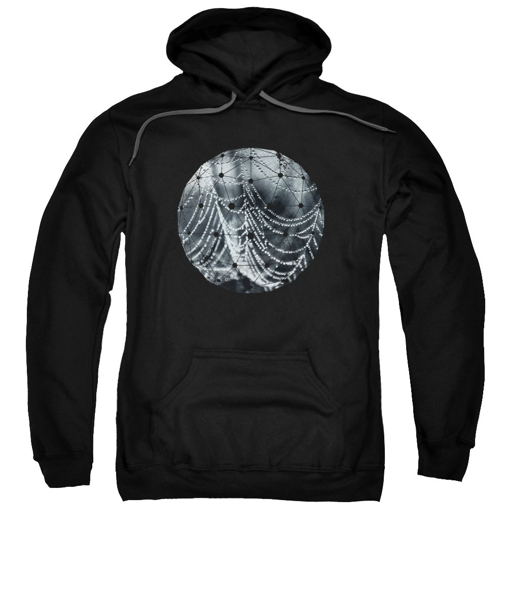 Drops Of Water Hooded Sweatshirts T-Shirts