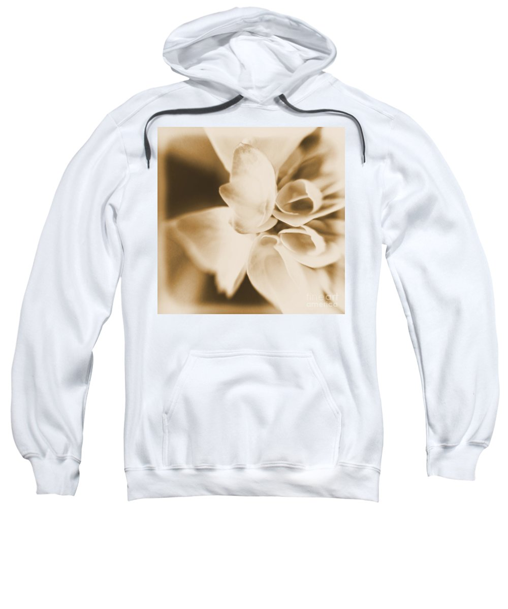 Botanical Sweatshirt featuring the photograph Spring 2014 by Chet B Simpson