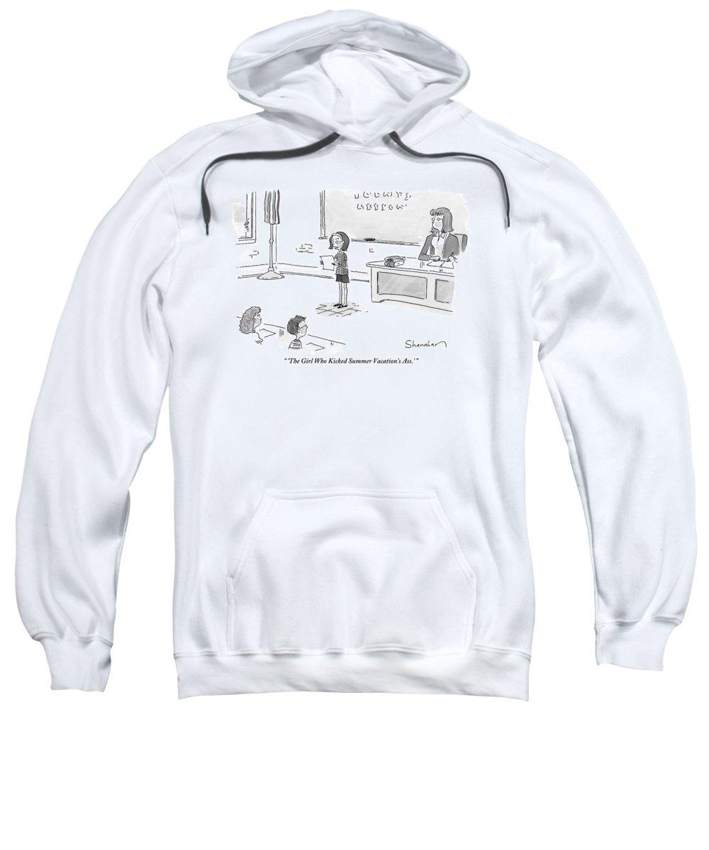Hornet Drawings Hooded Sweatshirts T-Shirts