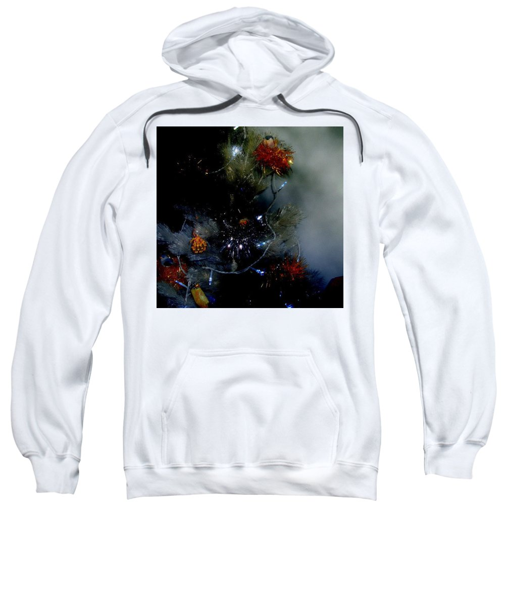 Tree Sweatshirt featuring the photograph Albero5 by Costanza Canali