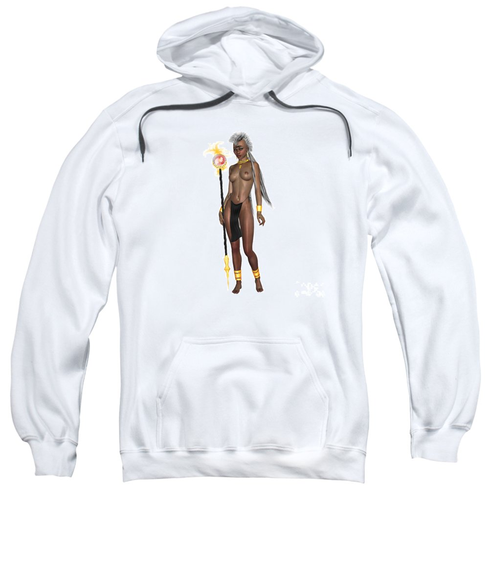 Luxmaris Hooded Sweatshirts T-Shirts