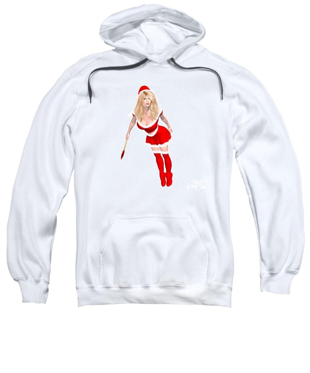 Luxmaris Sweatshirts