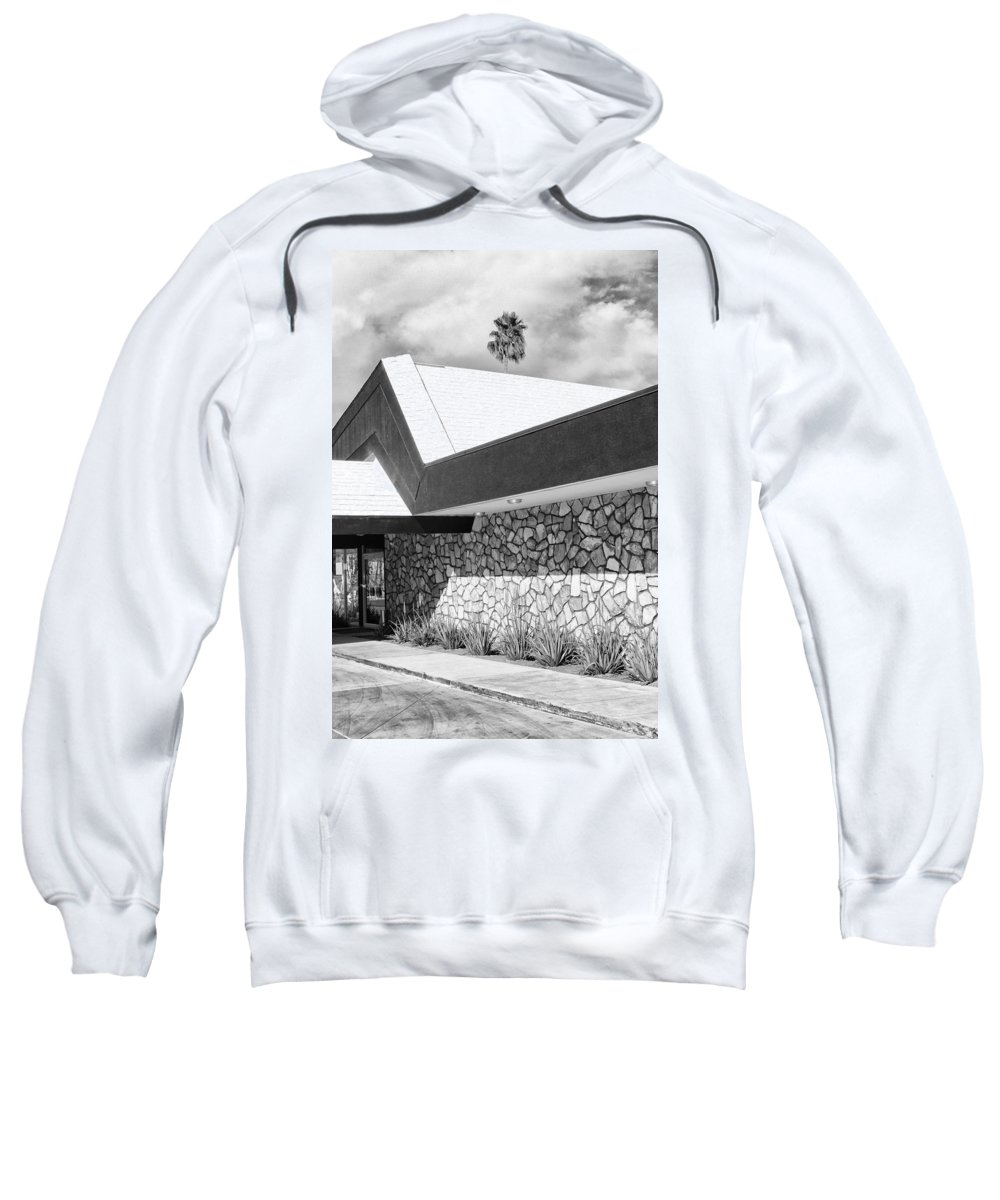 Featured Sweatshirt featuring the photograph Classic Ace by William Dey