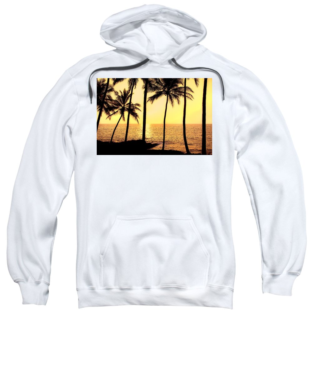 India Sweatshirt featuring the photograph Daylight Saving Time .. by A Rey