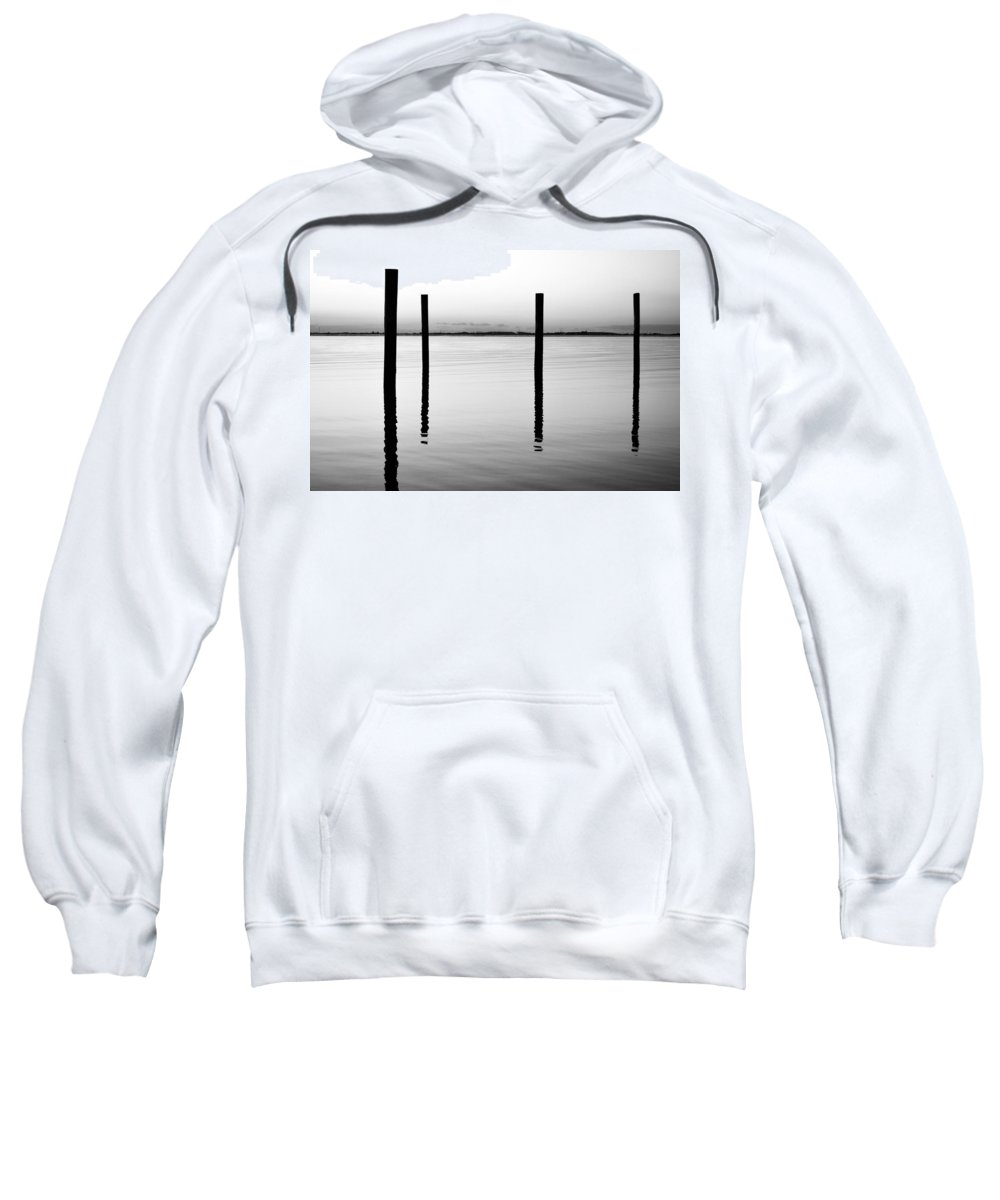 Street Photographer Sweatshirt featuring the photograph Forth Be Gone by The Artist Project
