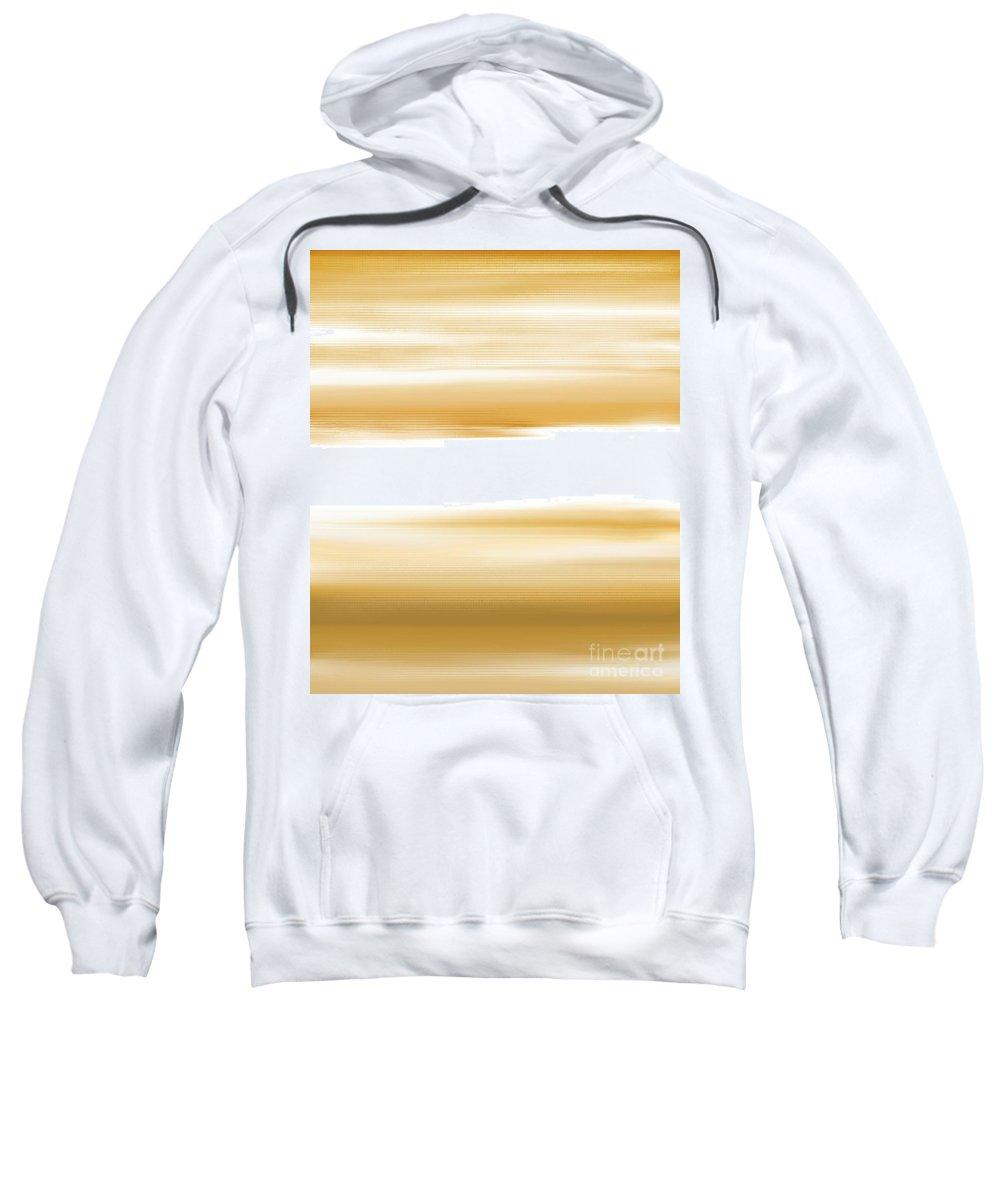 Infinity Sweatshirt featuring the digital art Infinity by Prajakta P