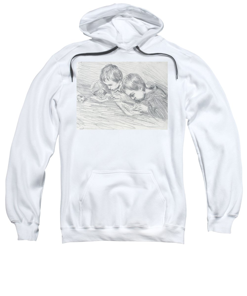 Monet Sweatshirts