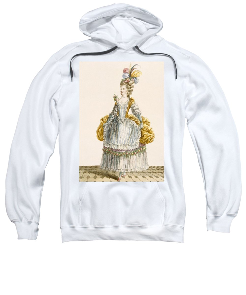 Royal Court Sweatshirts
