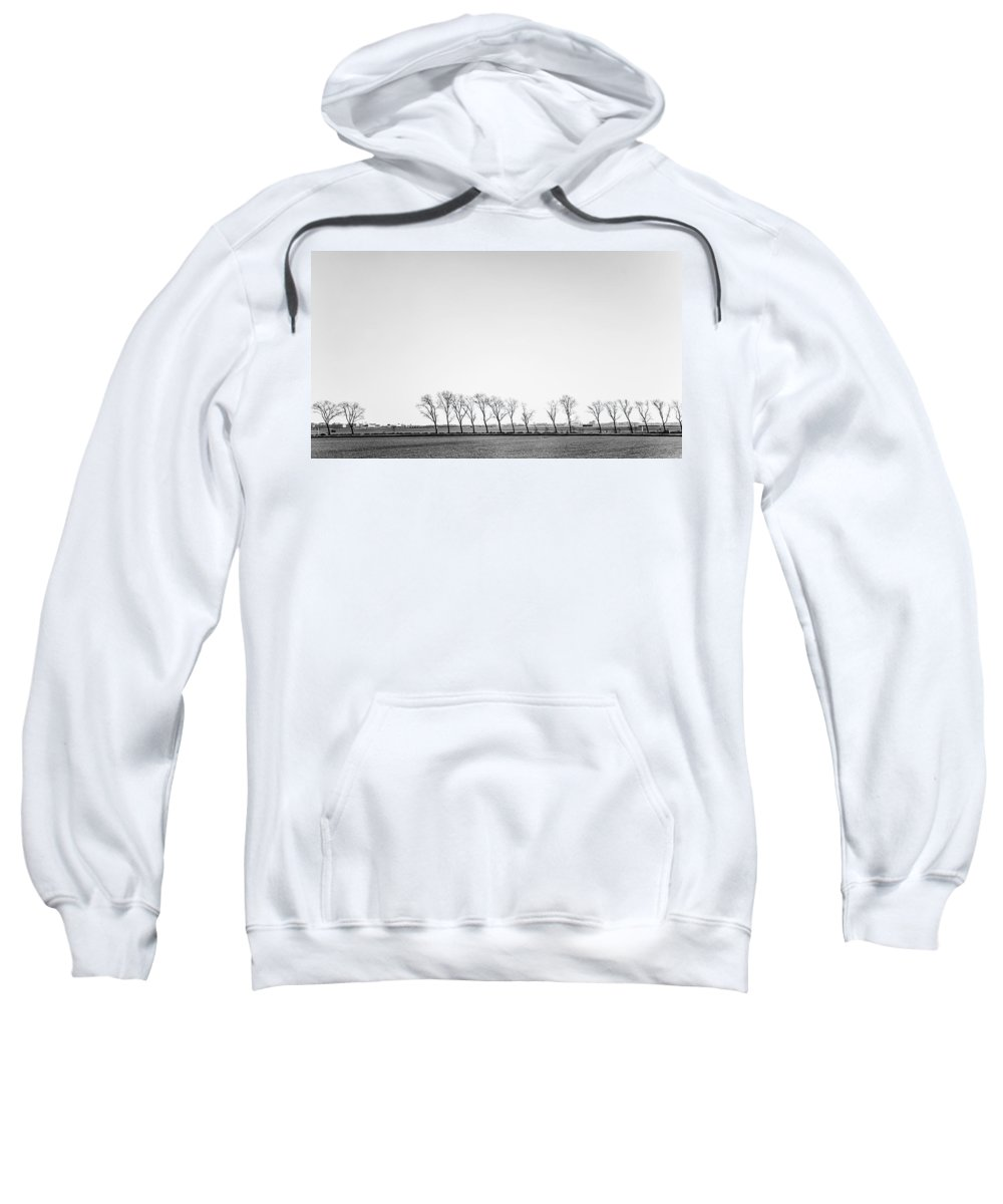 Sweatshirt featuring the photograph Patience Is The Key by Jenny Rainbow