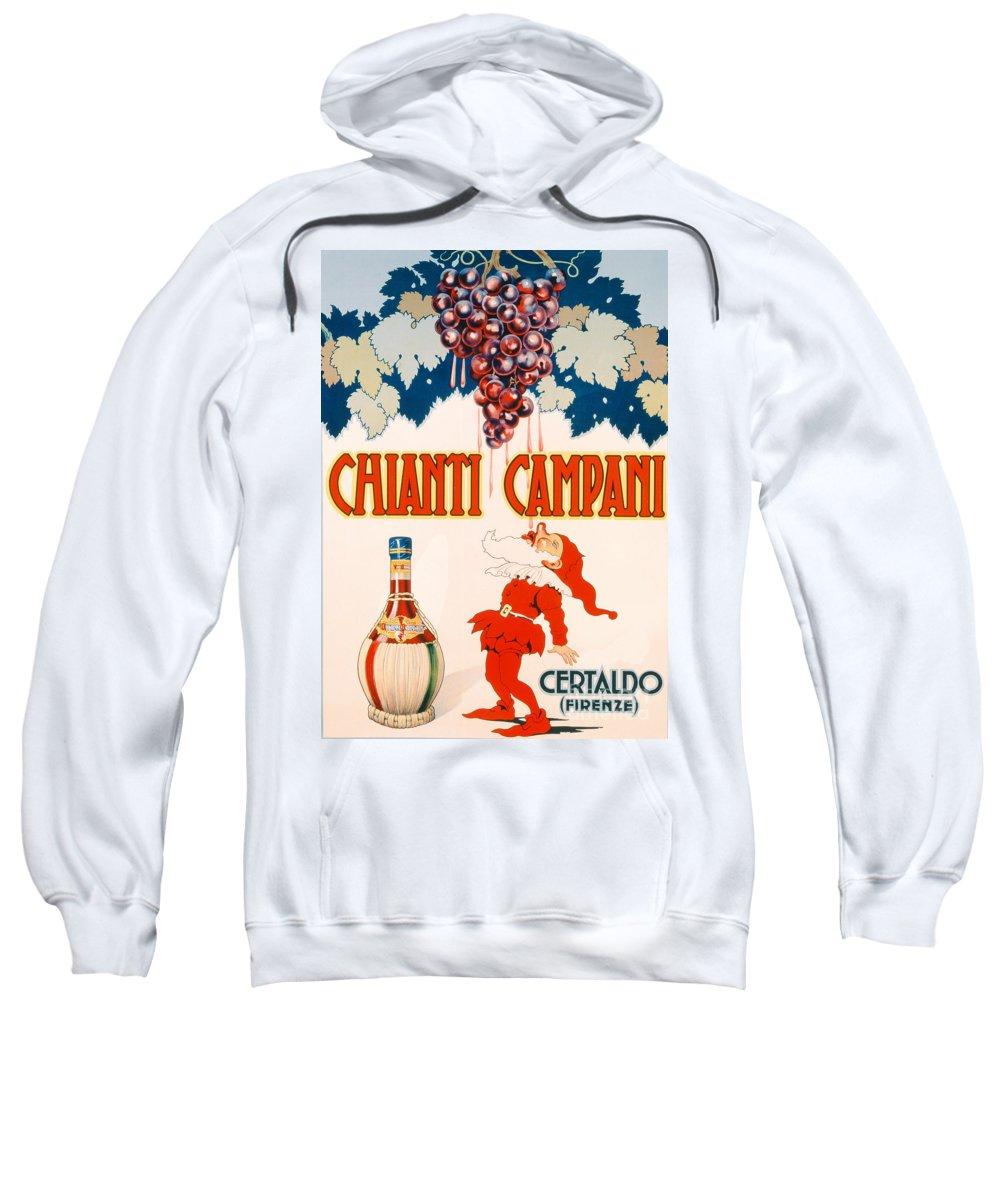 Restaurant Decor Drawings Hooded Sweatshirts T-Shirts