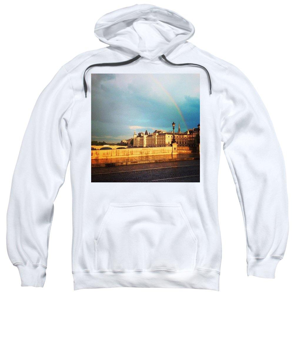 City Sweatshirts