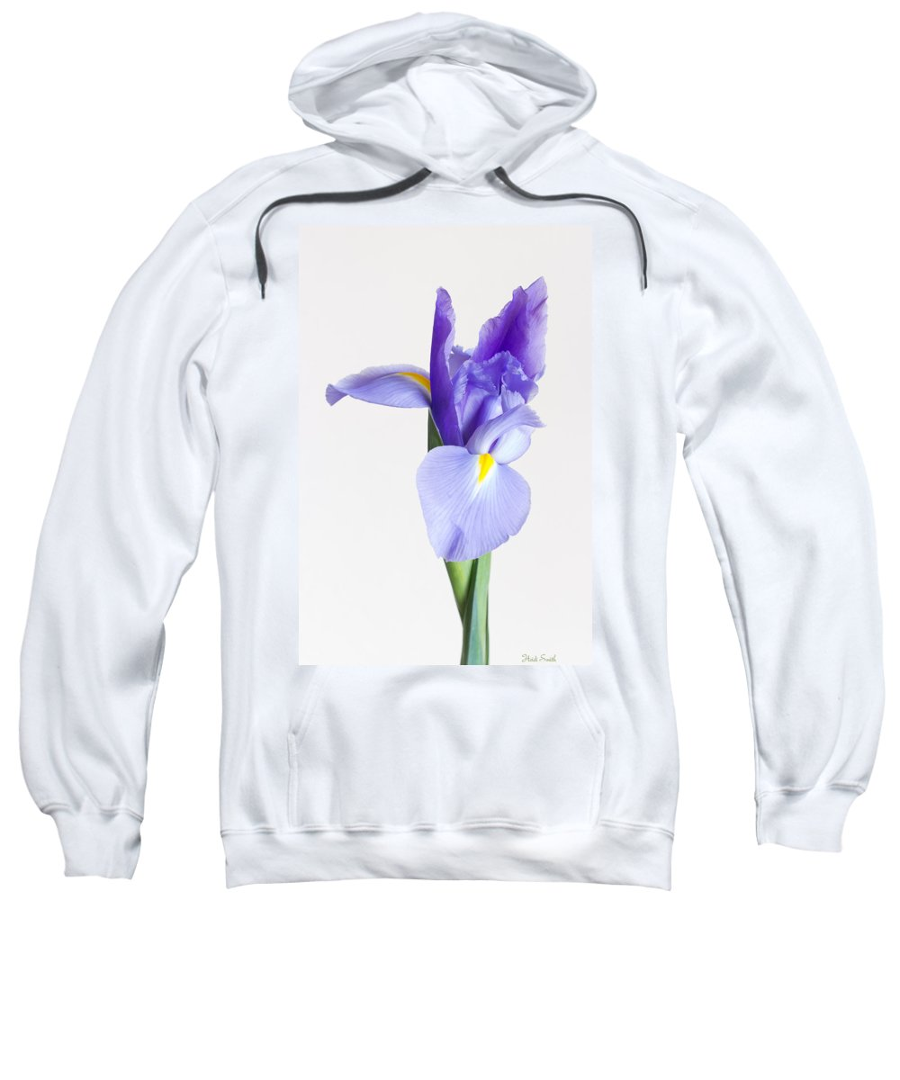 One Sweatshirt featuring the photograph Spellbind by Heidi Smith