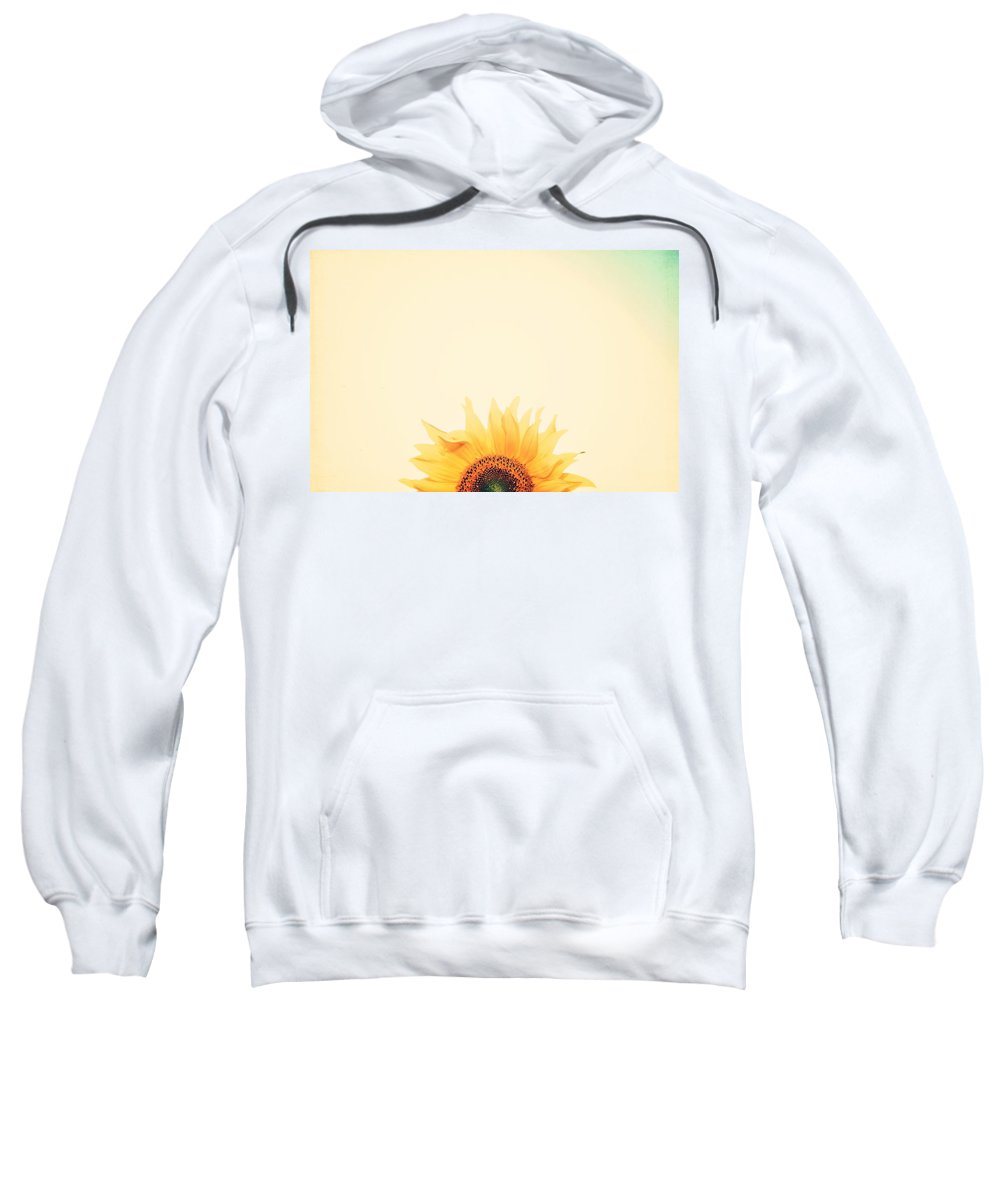 Summer Sweatshirt featuring the photograph Sunrise by Carrie Ann Grippo-Pike