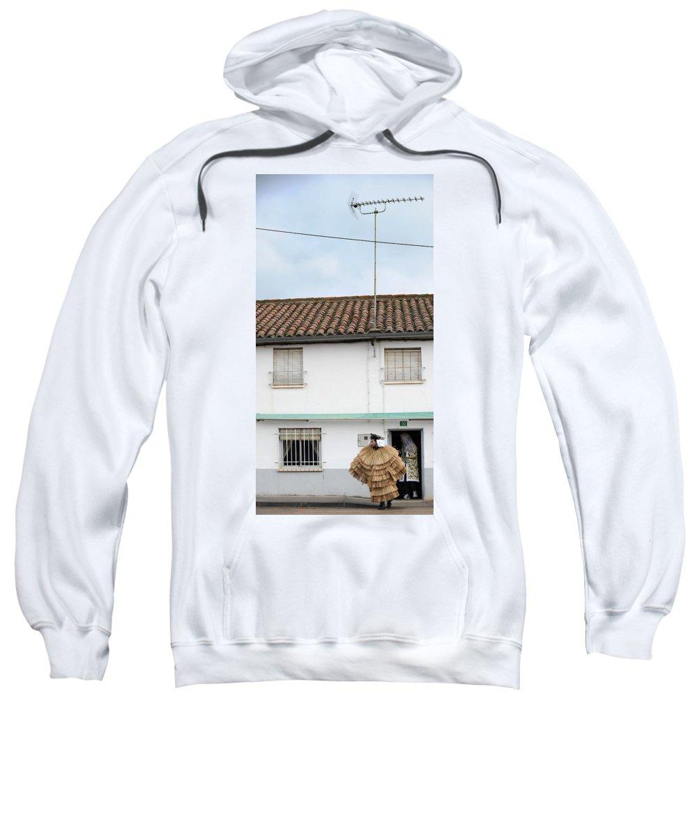 Spain Sweatshirt featuring the photograph Tafarron 6 by Rafa Rivas