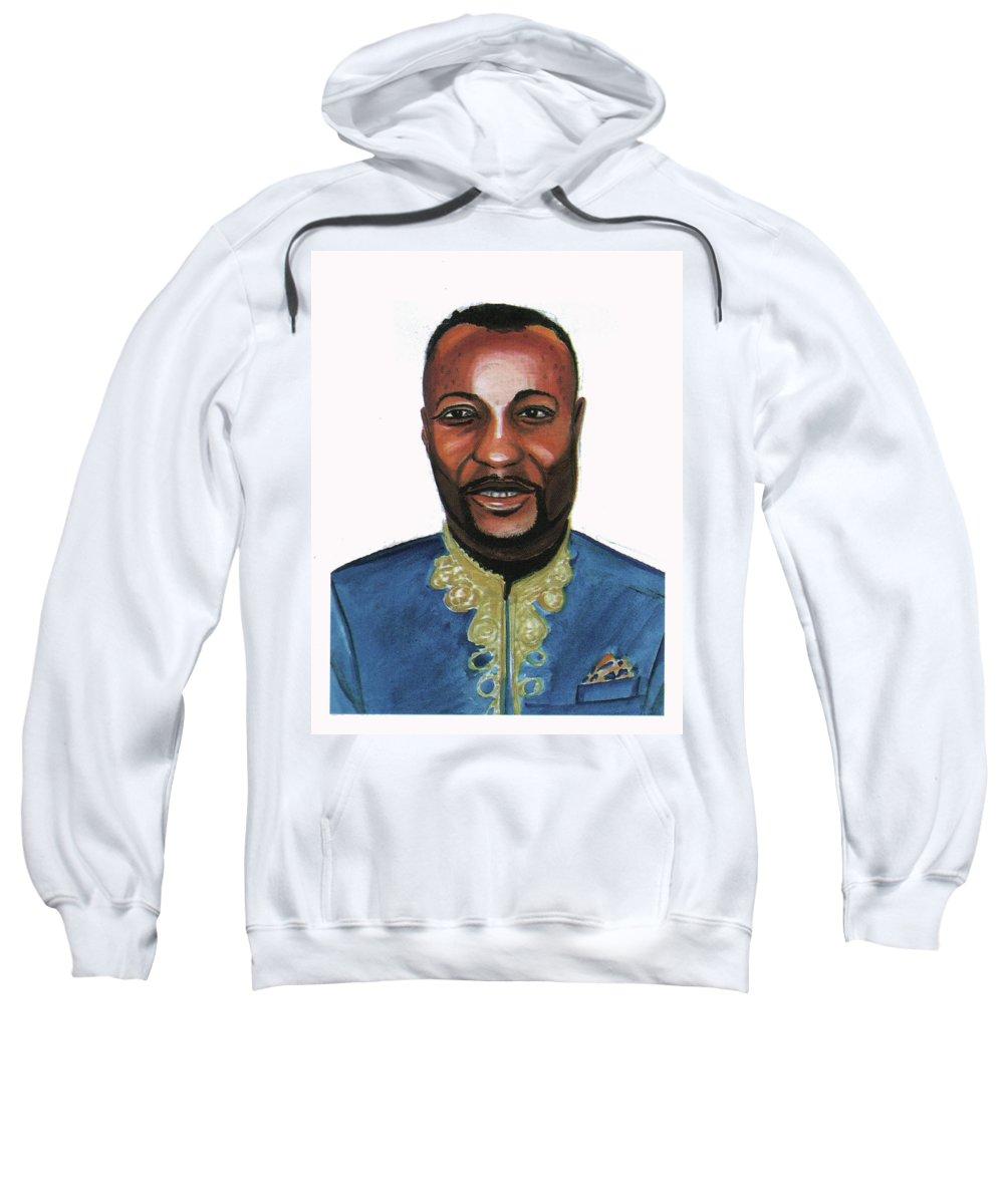 Kora Paintings Hooded Sweatshirts T-Shirts