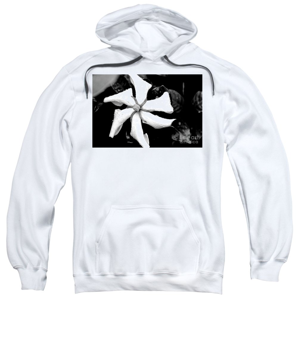 Canon T3i Eos Rebel Sweatshirt featuring the photograph 01142017072 by Debbie L Foreman