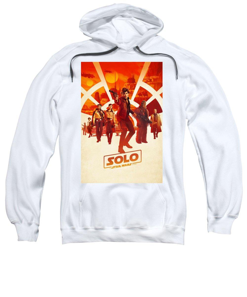 Jedi Sweatshirts