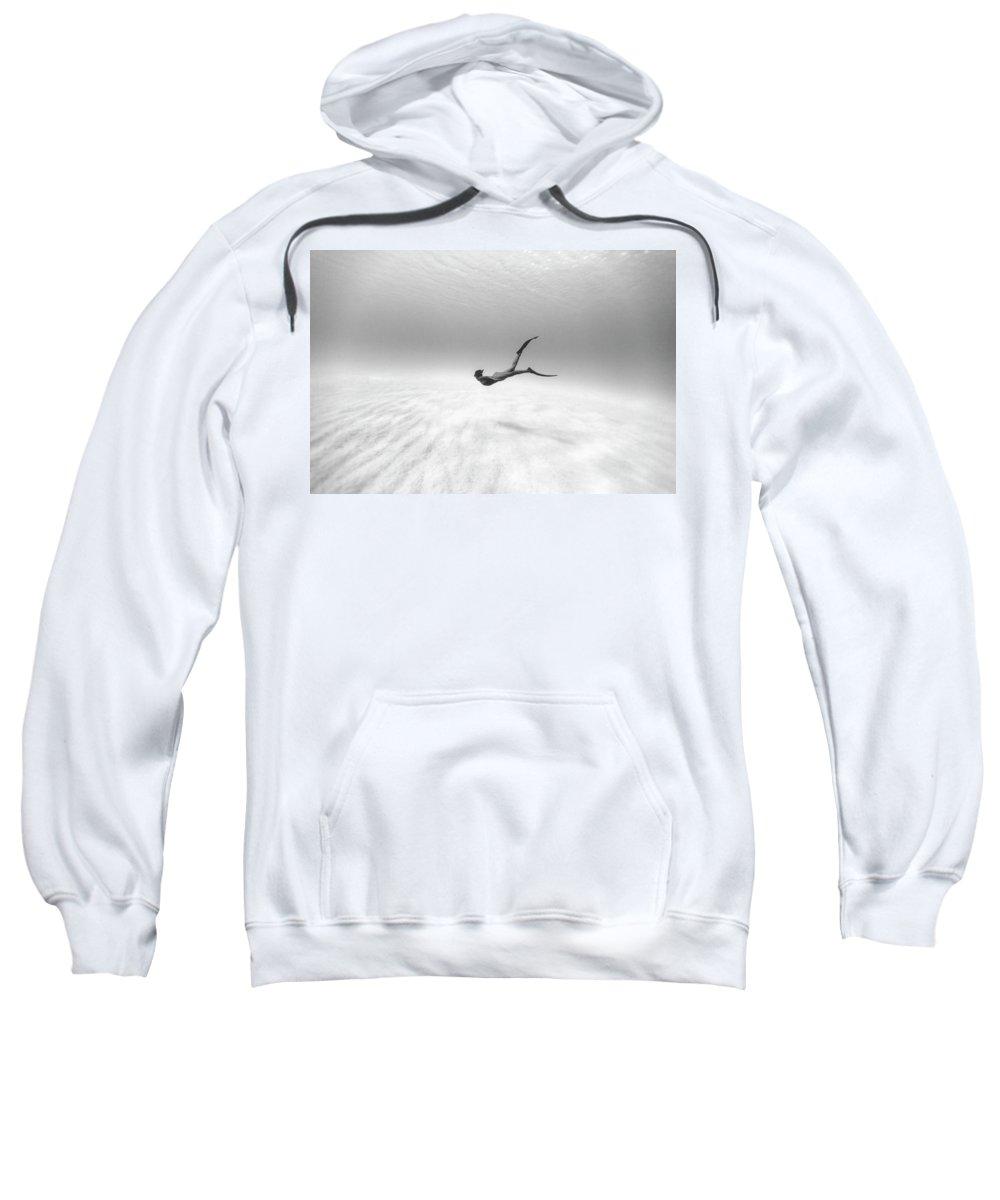 Mediterranean Sweatshirt featuring the photograph 170625-9653b by 27mm
