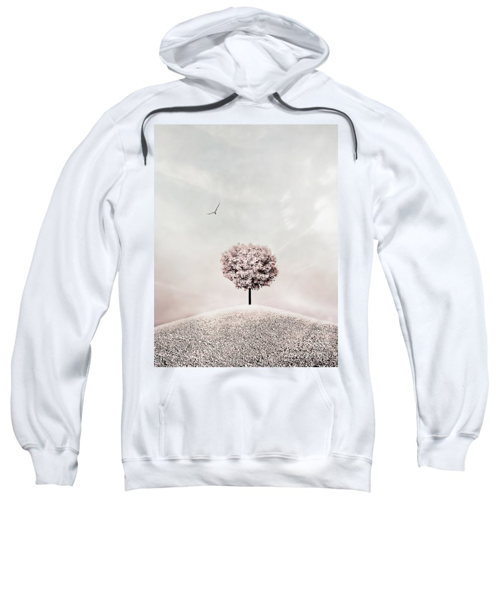Photodream Sweatshirt featuring the photograph Still by Jacky Gerritsen