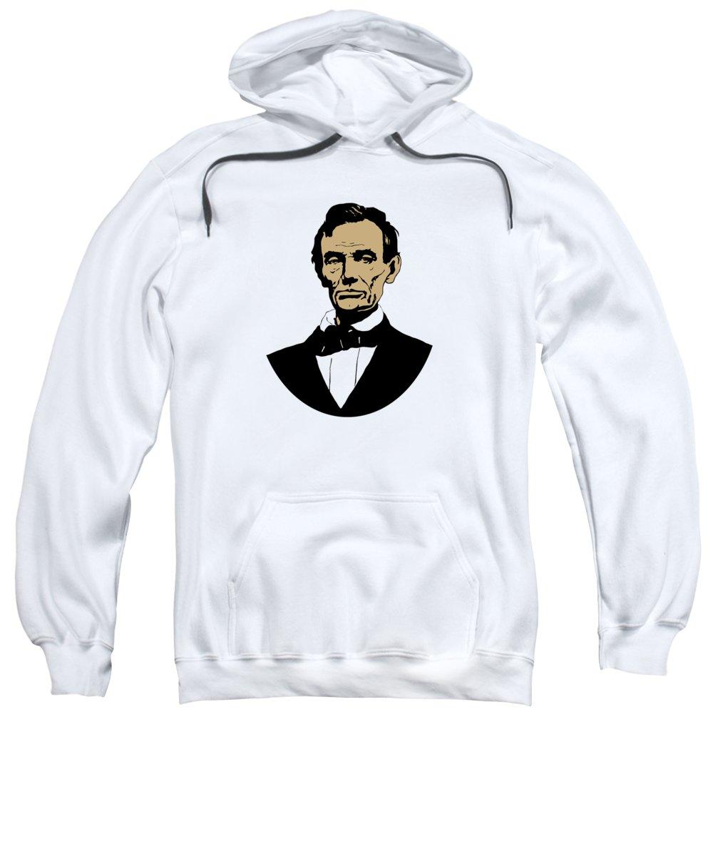 Abe Lincoln Sweatshirts