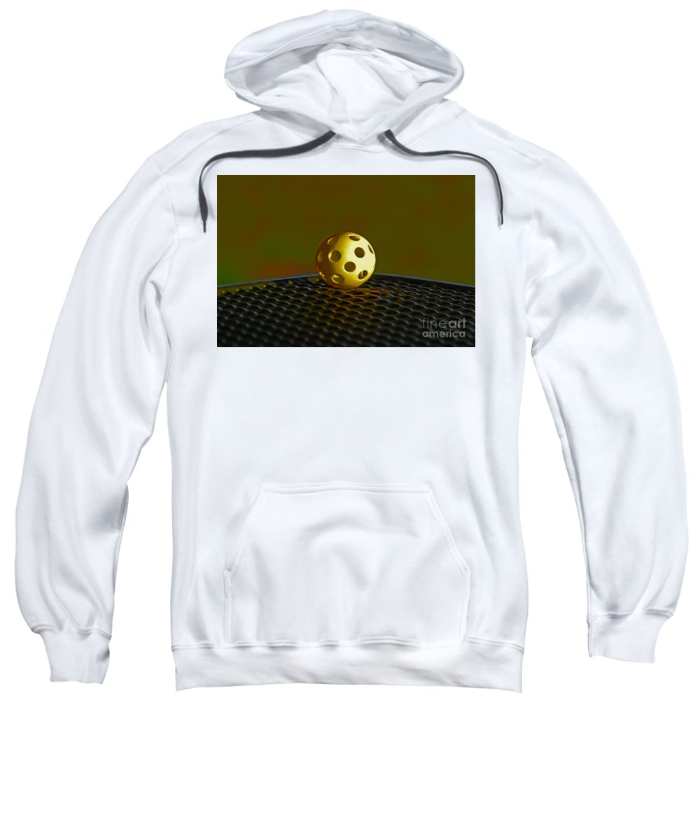 Paintings Sweatshirt featuring the photograph 9- Perspective by Joseph Keane