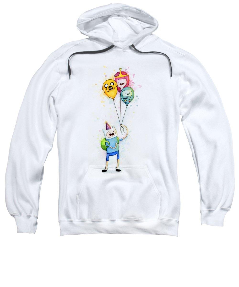 Princess Hooded Sweatshirts T-Shirts