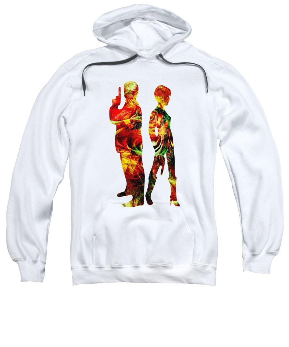 Gent Hooded Sweatshirts T-Shirts