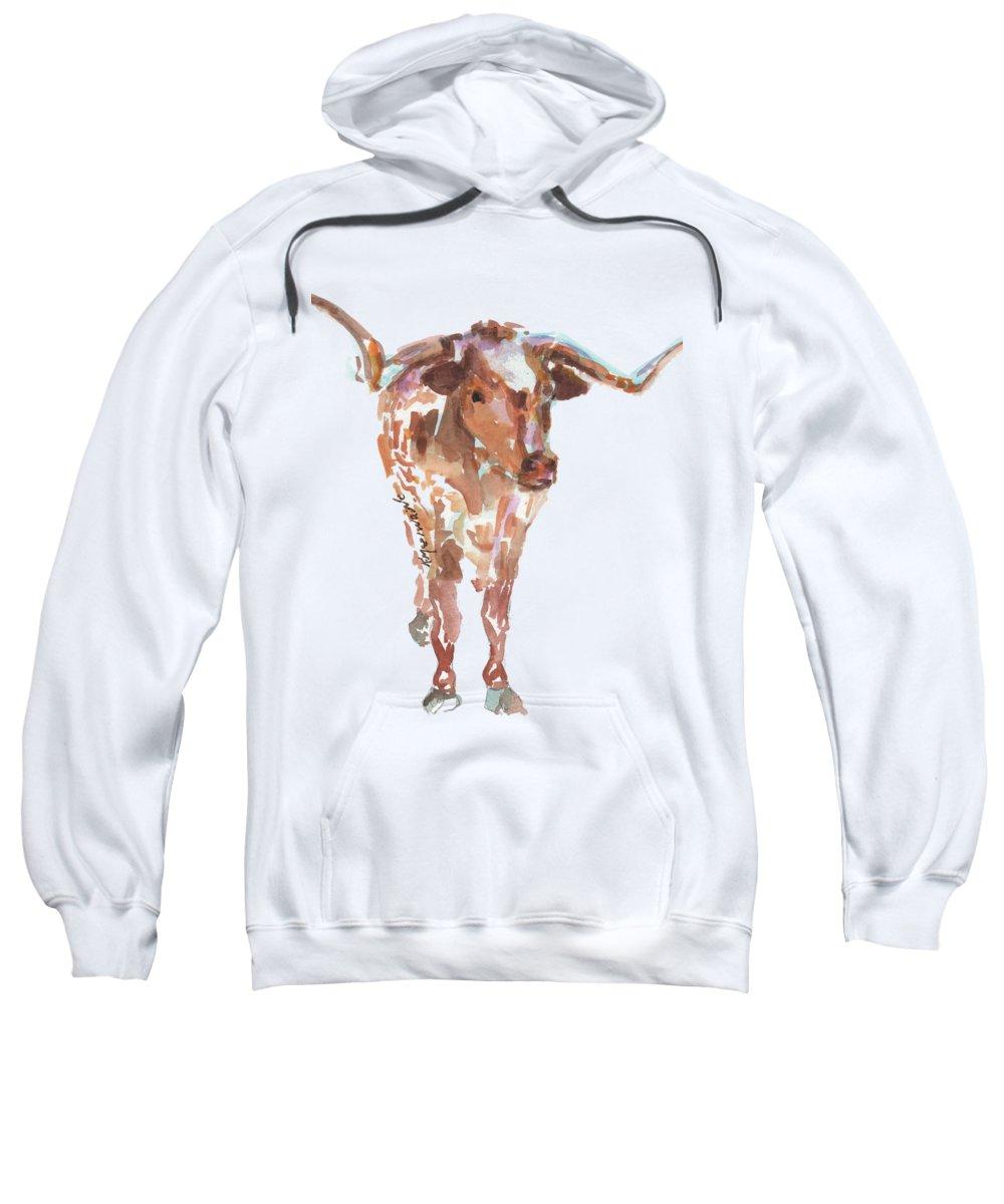 Cow Hooded Sweatshirts T-Shirts