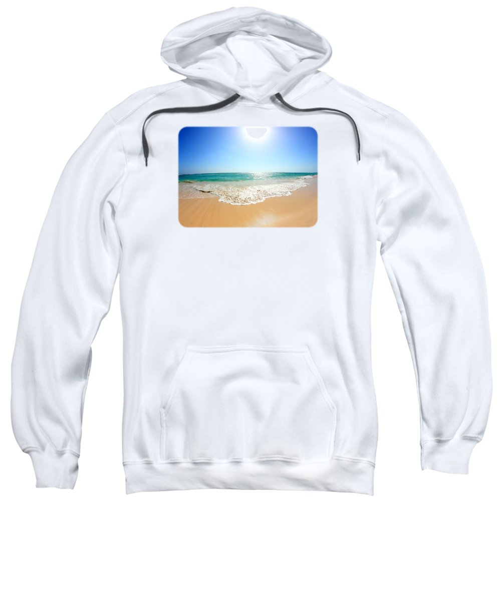 Scenery Sweatshirts