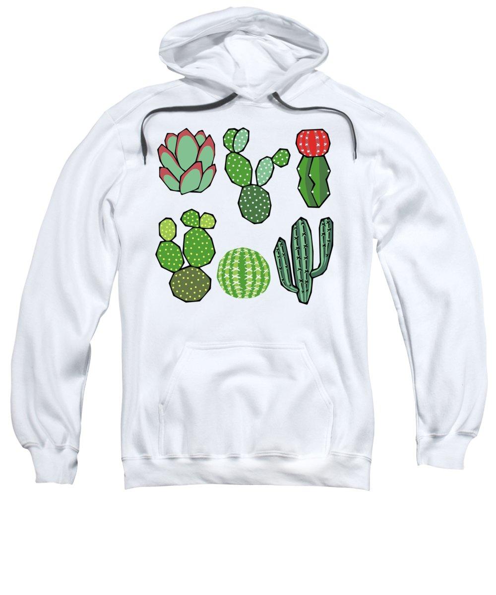 Repeat Digital Art Hooded Sweatshirts T-Shirts