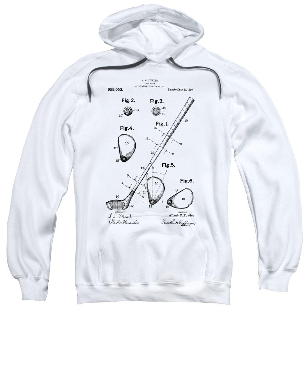 Golf Hooded Sweatshirts T-Shirts