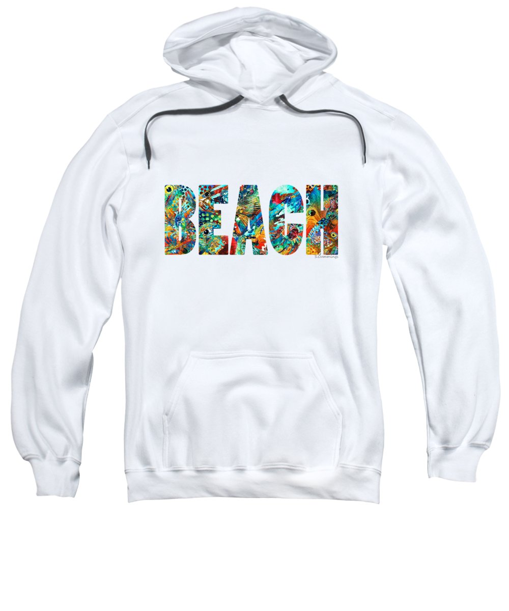 Coast Sweatshirts