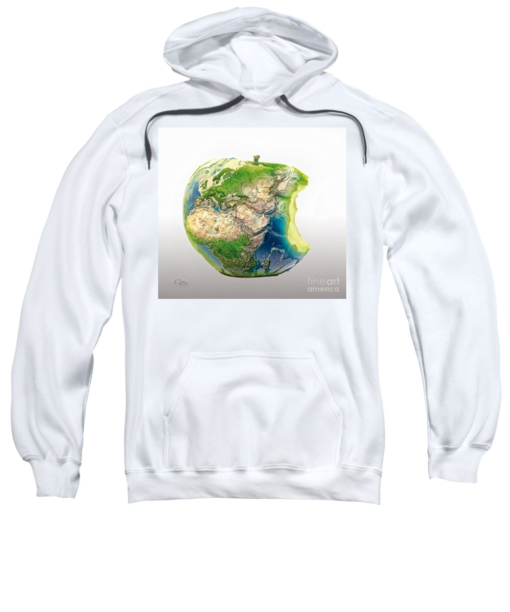 Mo Sweatshirts