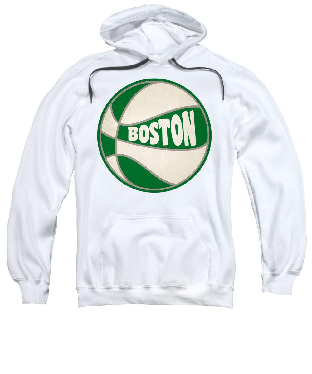 Boston Celtics Hooded Sweatshirts T-Shirts
