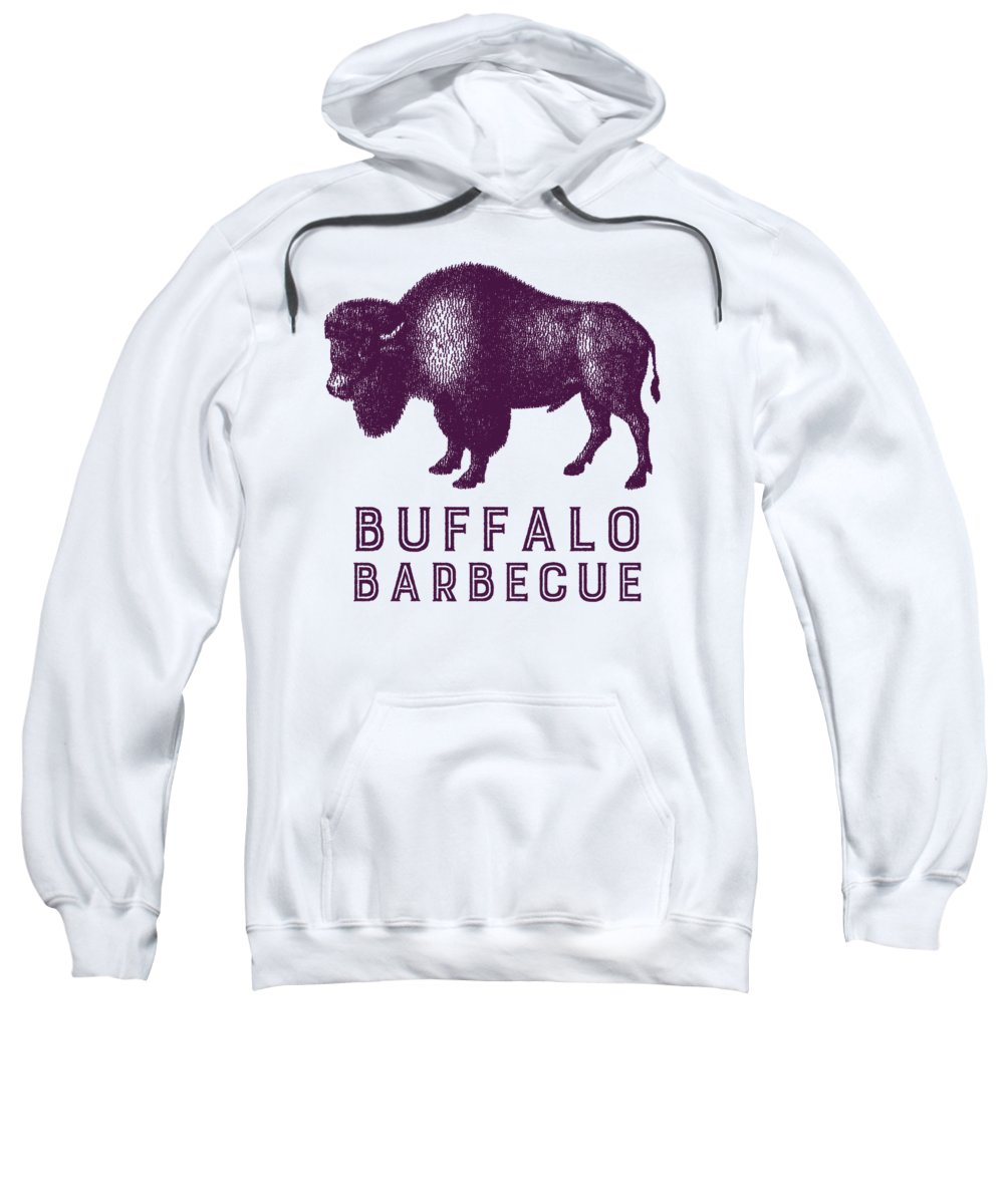 Barbeque Sweatshirts
