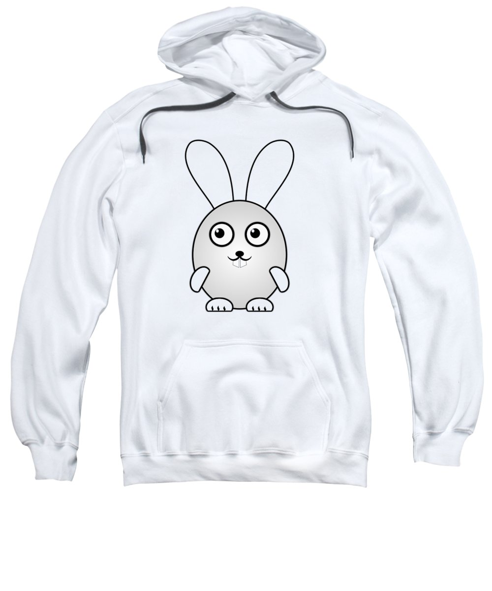 Carrot Hooded Sweatshirts T-Shirts