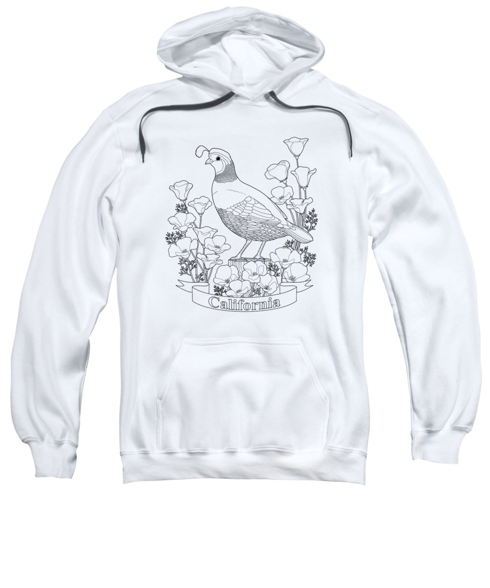Valley Hooded Sweatshirts T-Shirts
