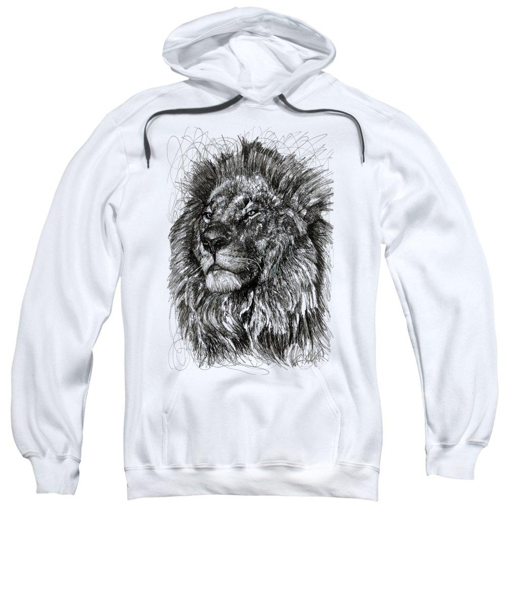 Mane Hooded Sweatshirts T-Shirts
