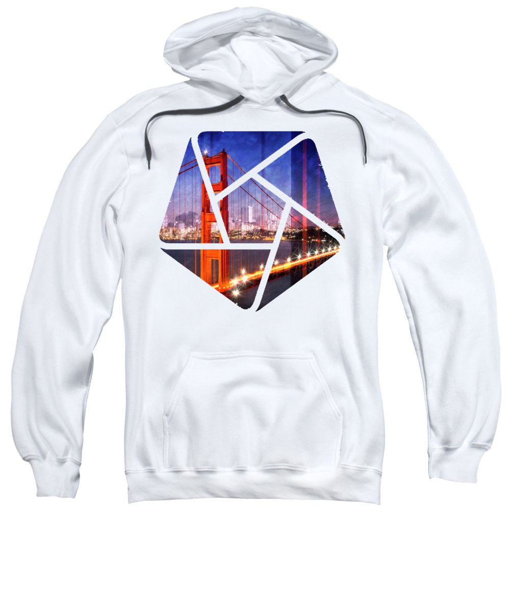 Artistic Sweatshirts