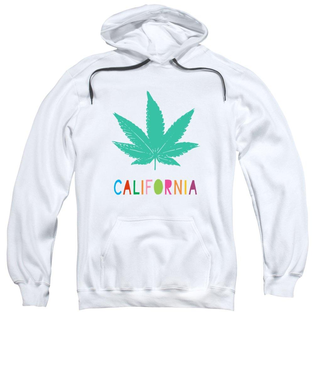 Herbs Hooded Sweatshirts T-Shirts