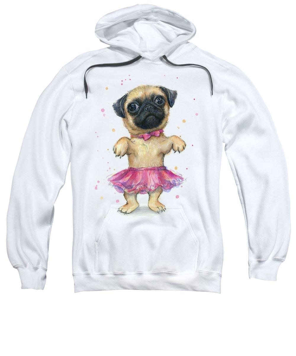 Puppy Sweatshirts