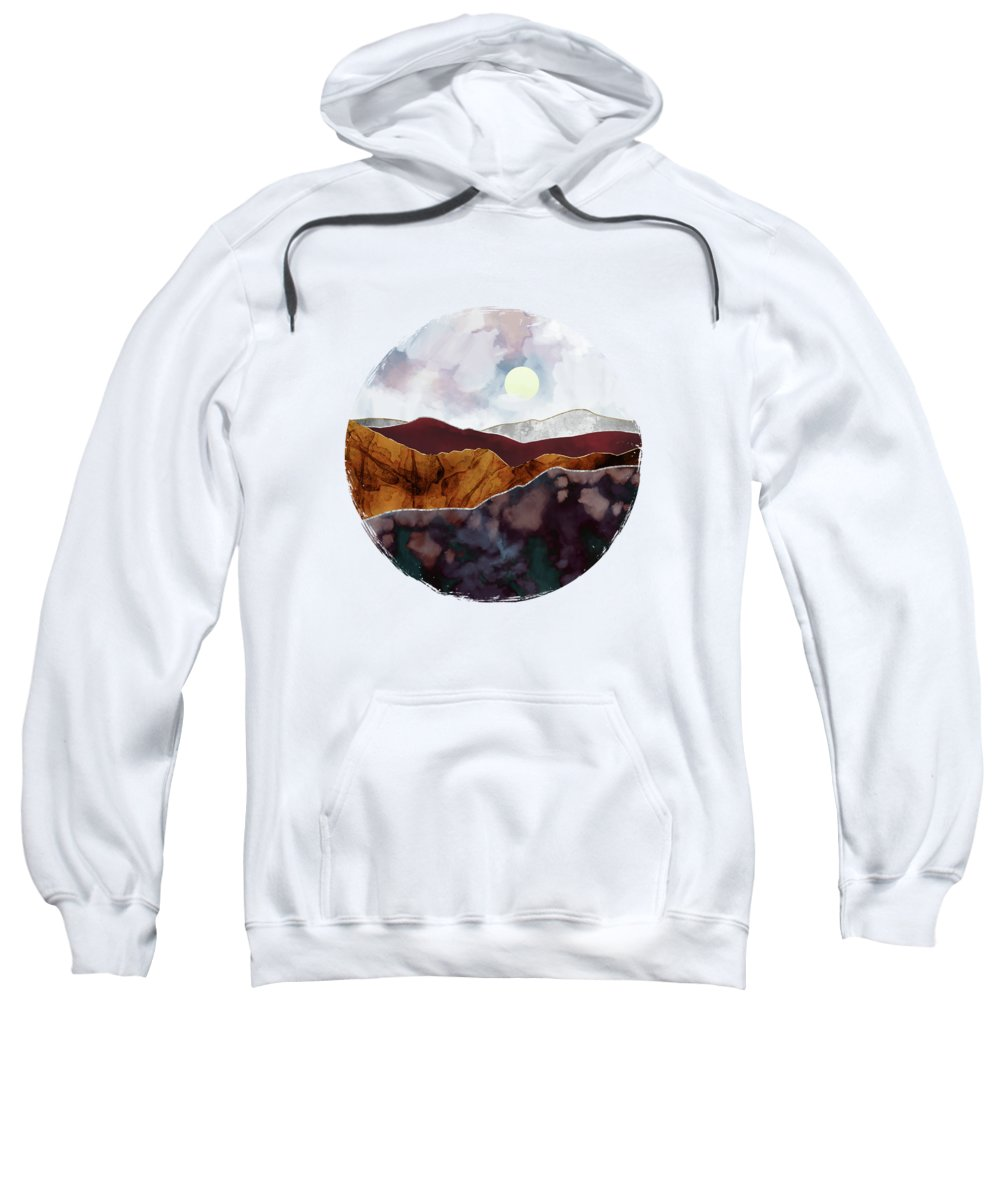 Landscapes Sweatshirts