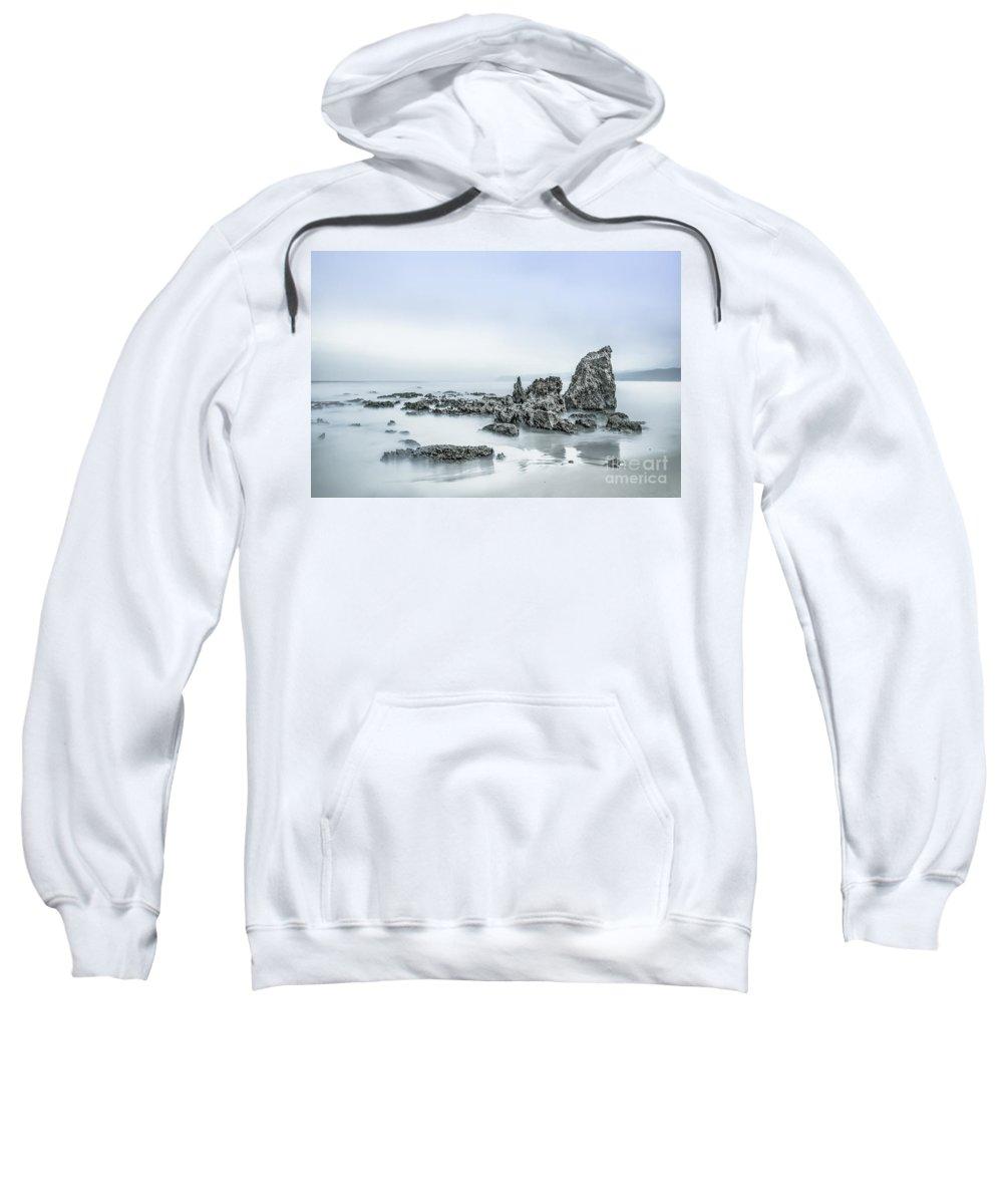 Kremsdorf Sweatshirt featuring the photograph Dreamesque by Evelina Kremsdorf