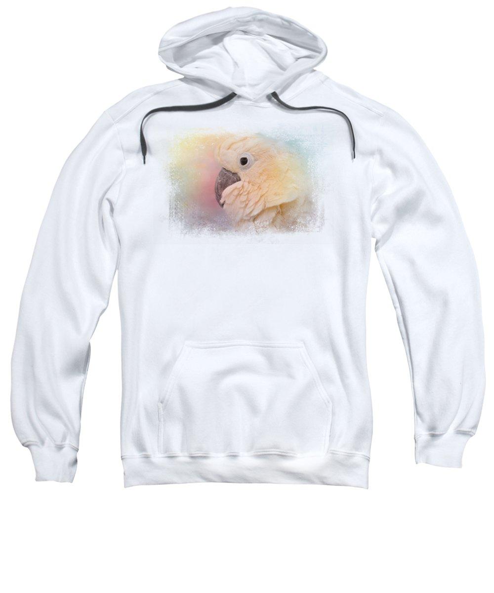 Cockatoo Hooded Sweatshirts T-Shirts