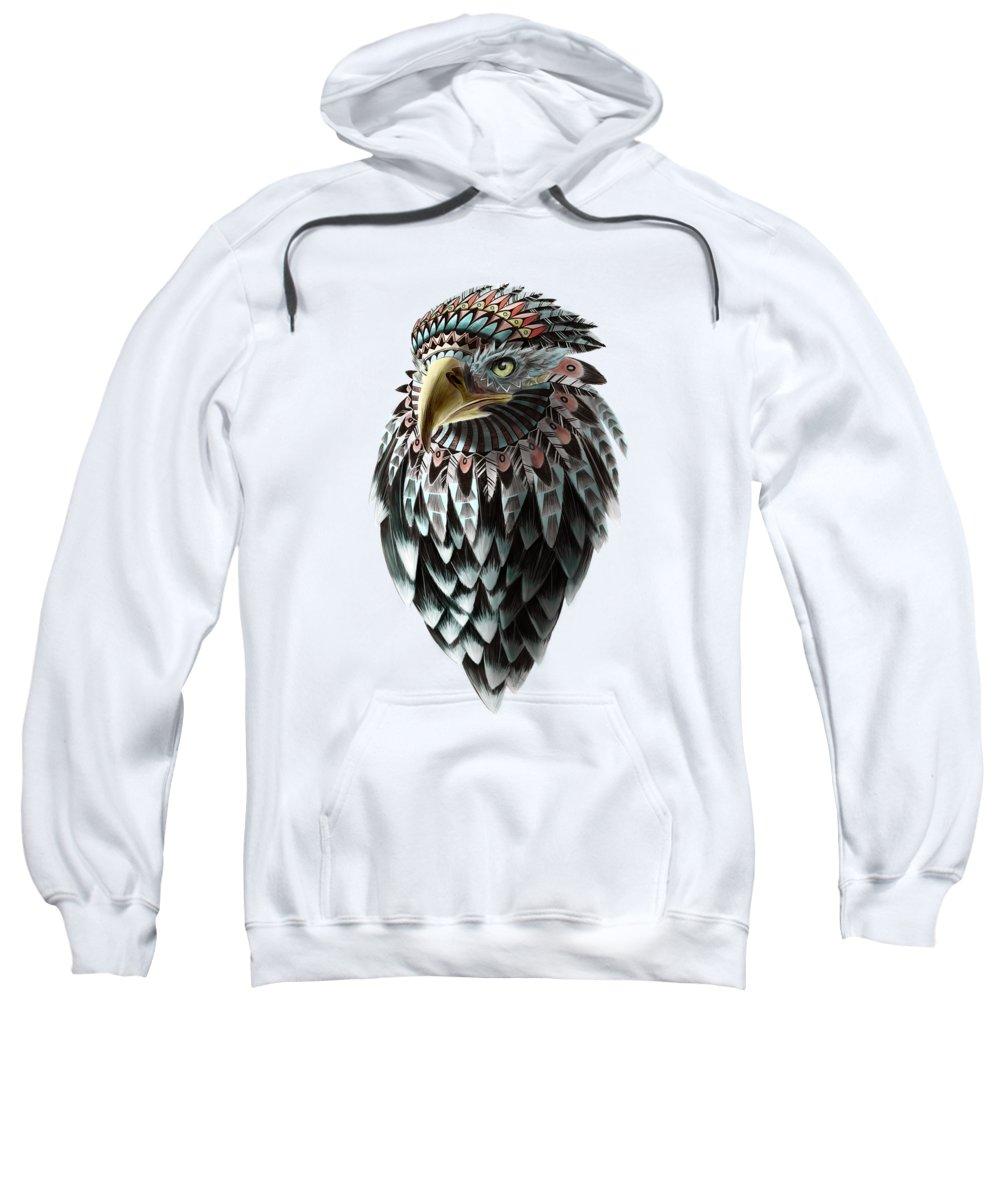 Native Sweatshirts