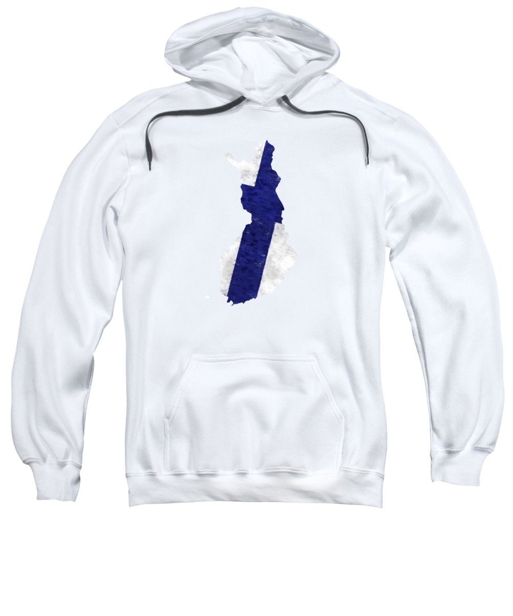 Suomi Hooded Sweatshirts T-Shirts